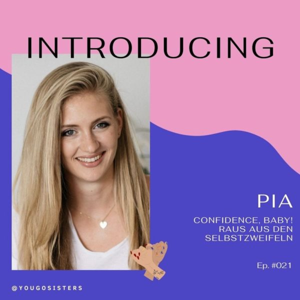 Interview with Pia Dominique
